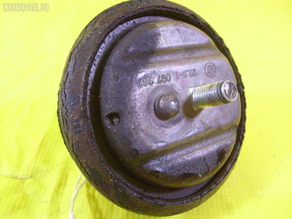 Подушка двигателя Bmw 5-series E39-DM42 M52-256S4 Фото 1