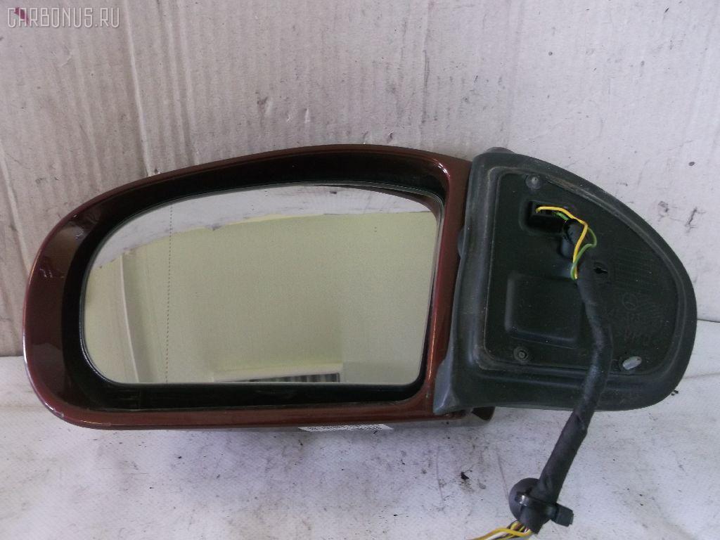 Зеркало двери боковой MERCEDES-BENZ C-CLASS W203.061 Фото 1