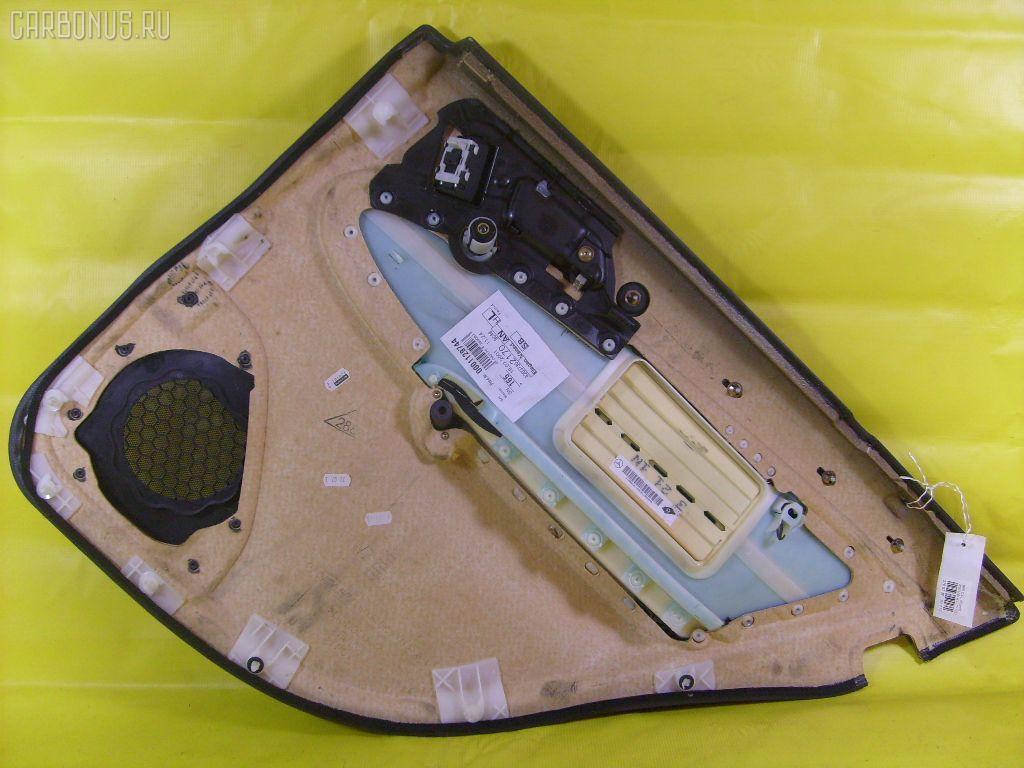 Обшивка двери MERCEDES-BENZ C-CLASS W203.061 Фото 2