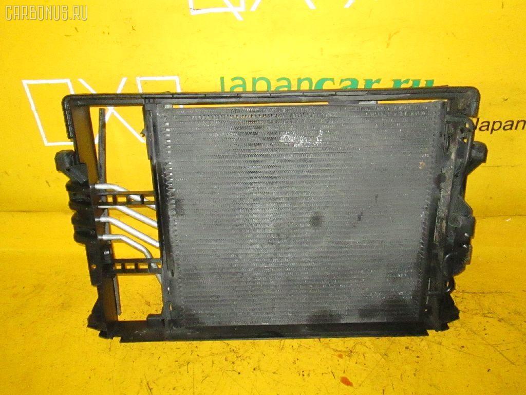 Радиатор кондиционера BMW 7-SERIES E38-GF42 M62-358S1 Фото 1