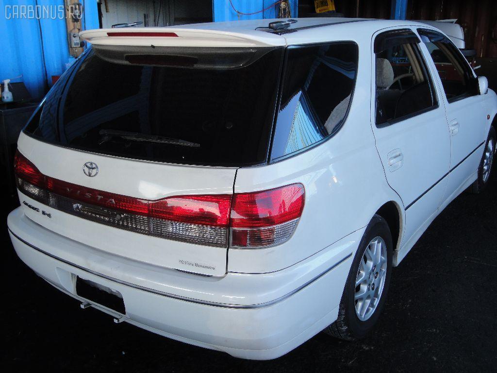 Колёса на тойота виста SV50 Toyota Vista