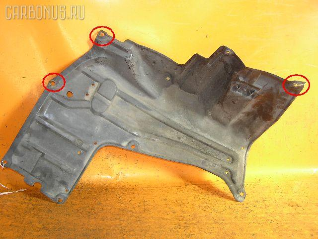 Защита двигателя TOYOTA CELICA ST202