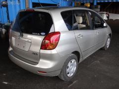 Тросик стояночного тормоза Toyota Corolla spacio NZE121N 1NZ-FE Фото 3