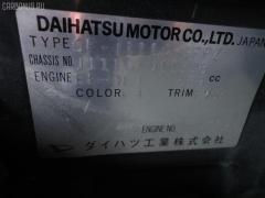 Телевизор Daihatsu Terios kid J111G EF-DET Фото 6