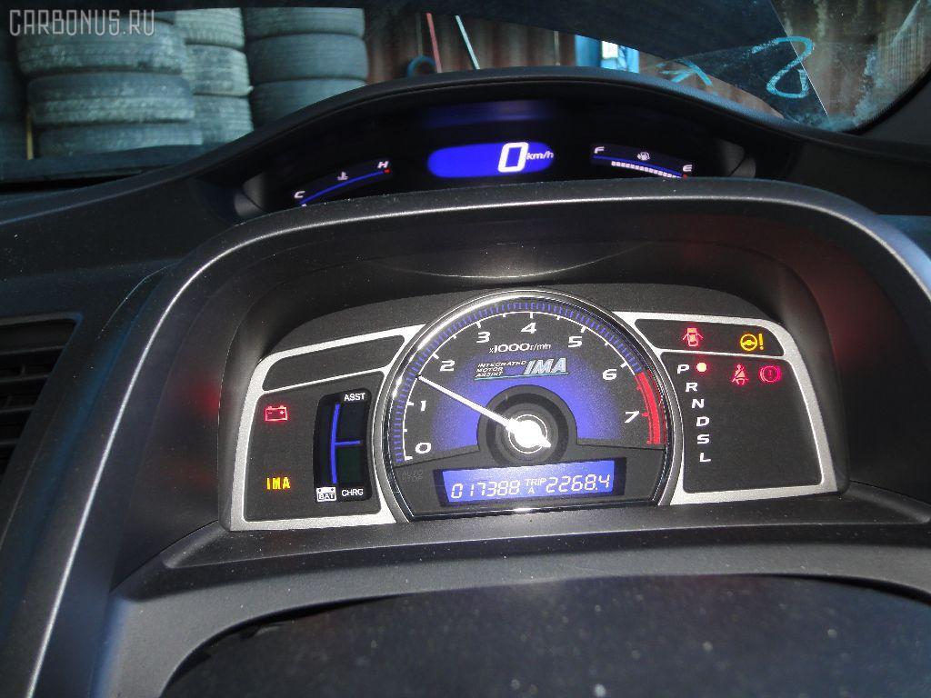 Глушитель HONDA CIVIC FD3 LDA Фото 6