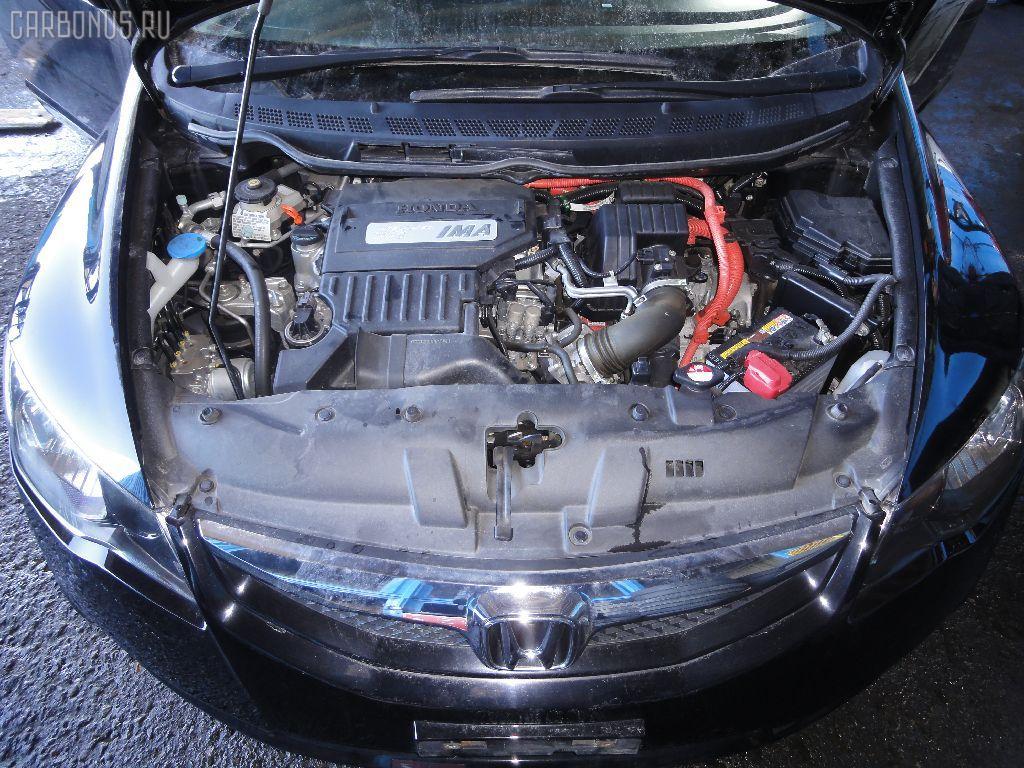 Стабилизатор HONDA CIVIC FD3 Фото 5