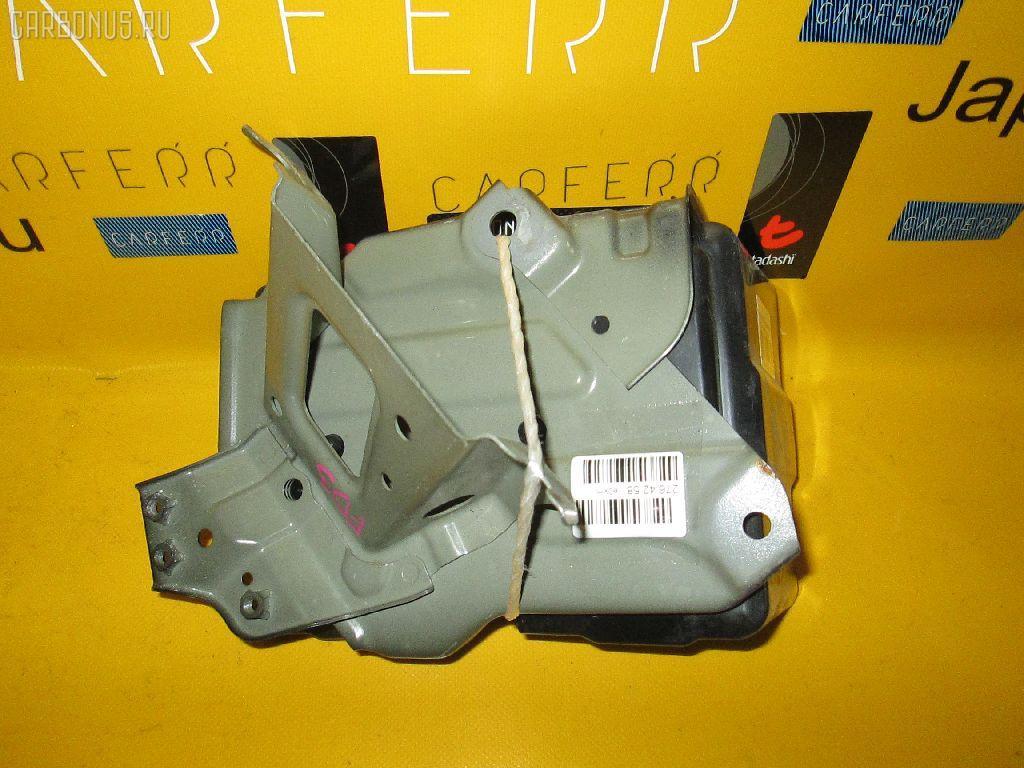 Подставка под аккумулятор HONDA CIVIC FD3 Фото 1