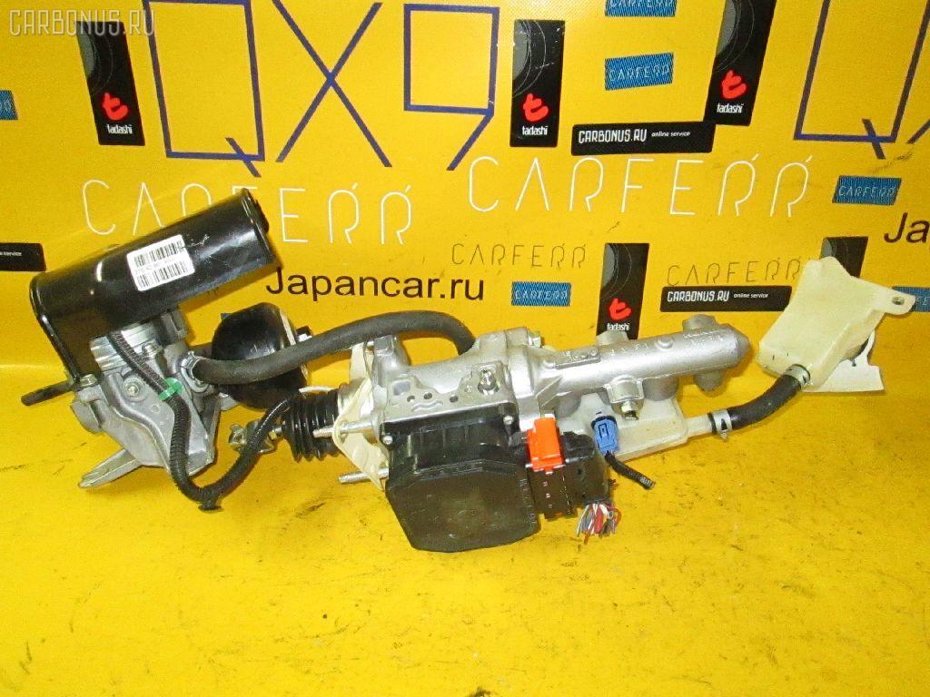 Главный тормозной цилиндр Honda Civic FD3 LDA Фото 1