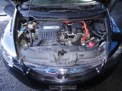 Главный тормозной цилиндр Honda Civic FD3 LDA Фото 6