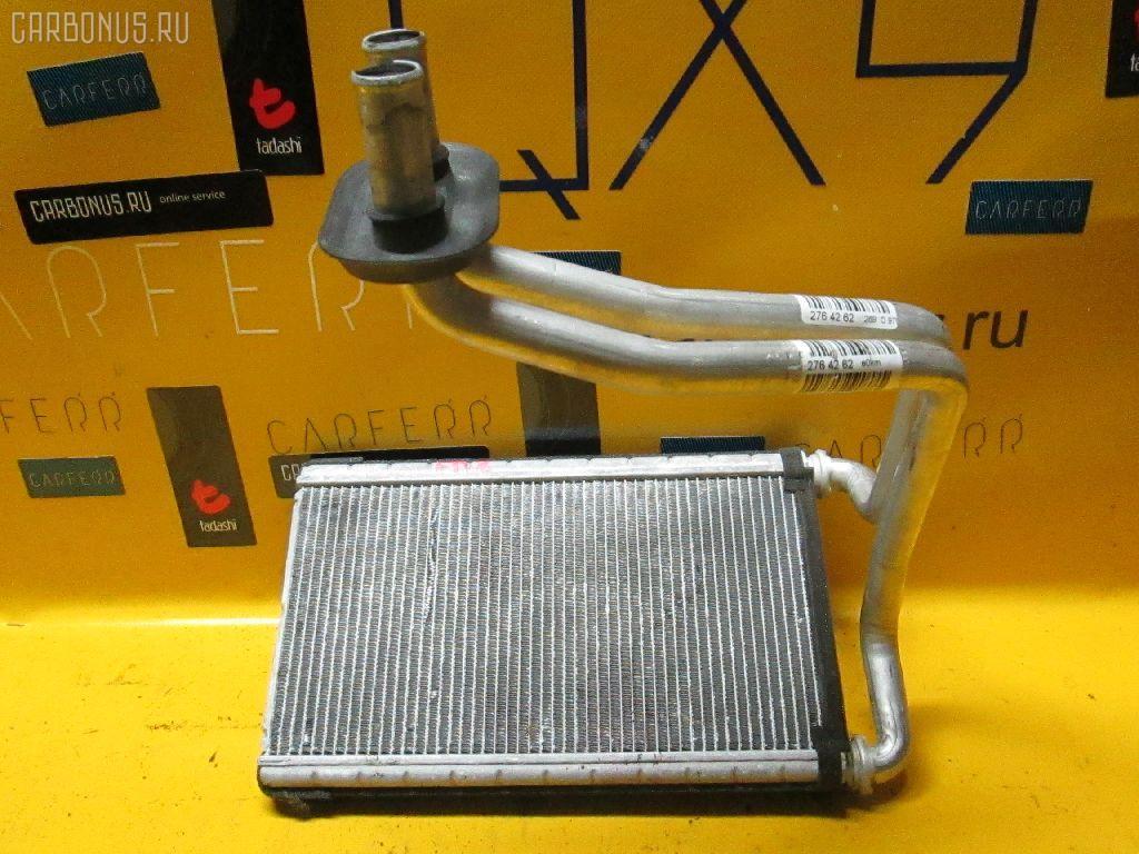 Радиатор печки HONDA CIVIC HYBRID FD3 LDA Фото 1