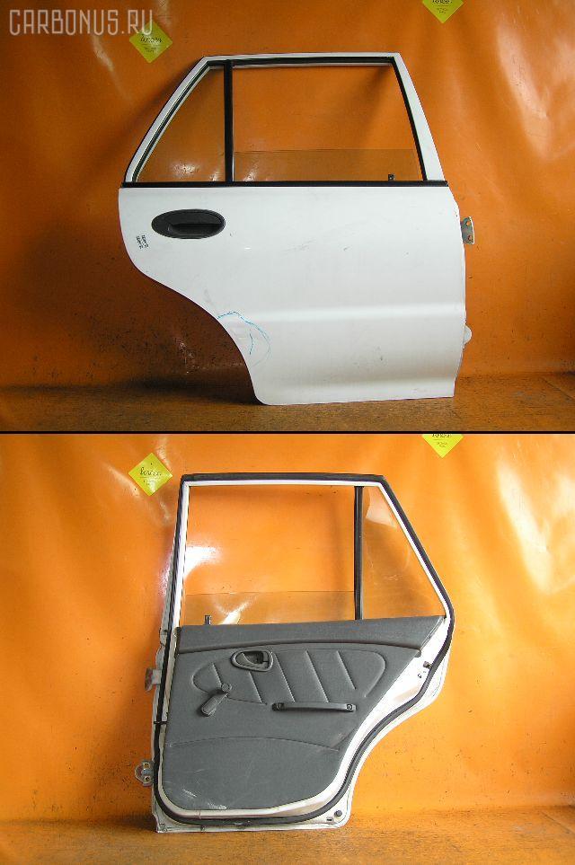 Дверь боковая Mitsubishi Libero CB1V Фото 1