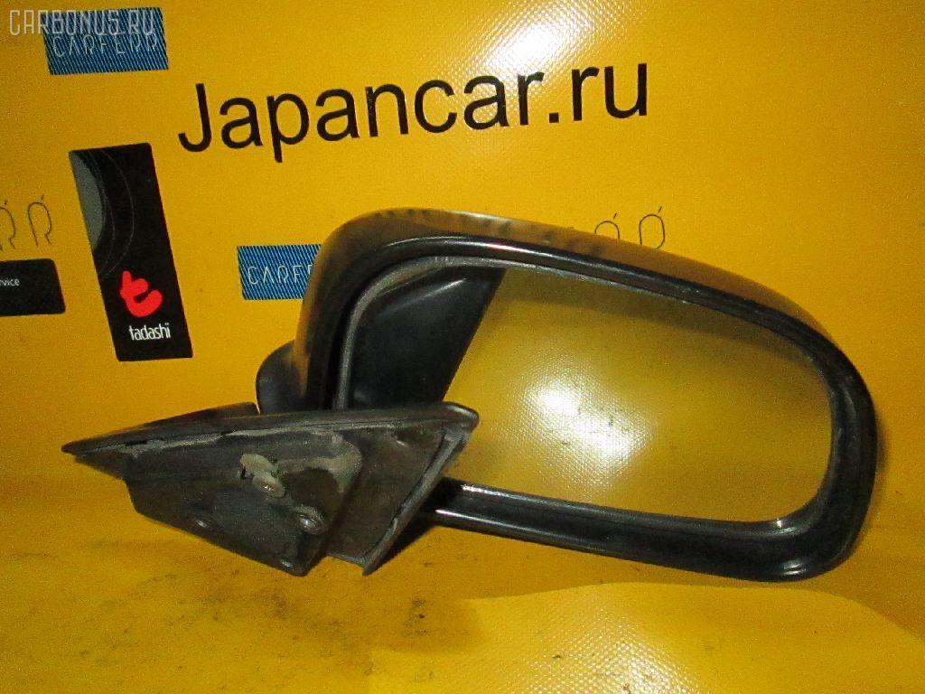 Зеркало двери боковой MITSUBISHI LIBERO CB1V Фото 1