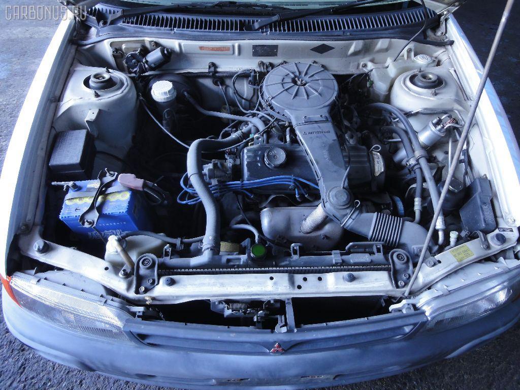 Тросик стояночного тормоза MITSUBISHI LIBERO CB1V 4G13 Фото 5