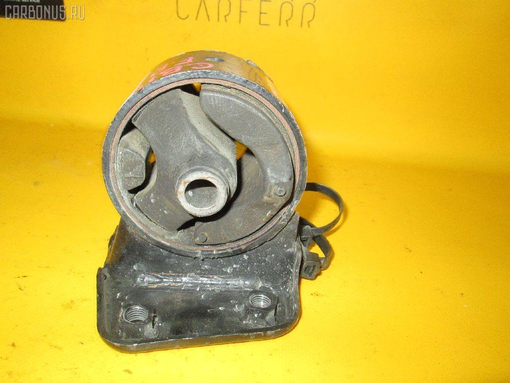 Подушка двигателя MITSUBISHI LIBERO CB1V 4G13 Фото 1