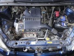 Педаль подачи топлива Toyota Vitz SCP13 2SZ-FE Фото 7
