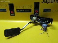 Педаль подачи топлива Toyota Vitz SCP13 2SZ-FE Фото 2