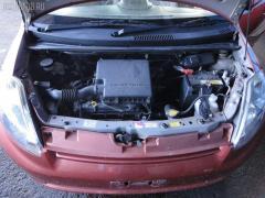 Блок управления климатконтроля Toyota Passo QNC10 K3-VE Фото 5