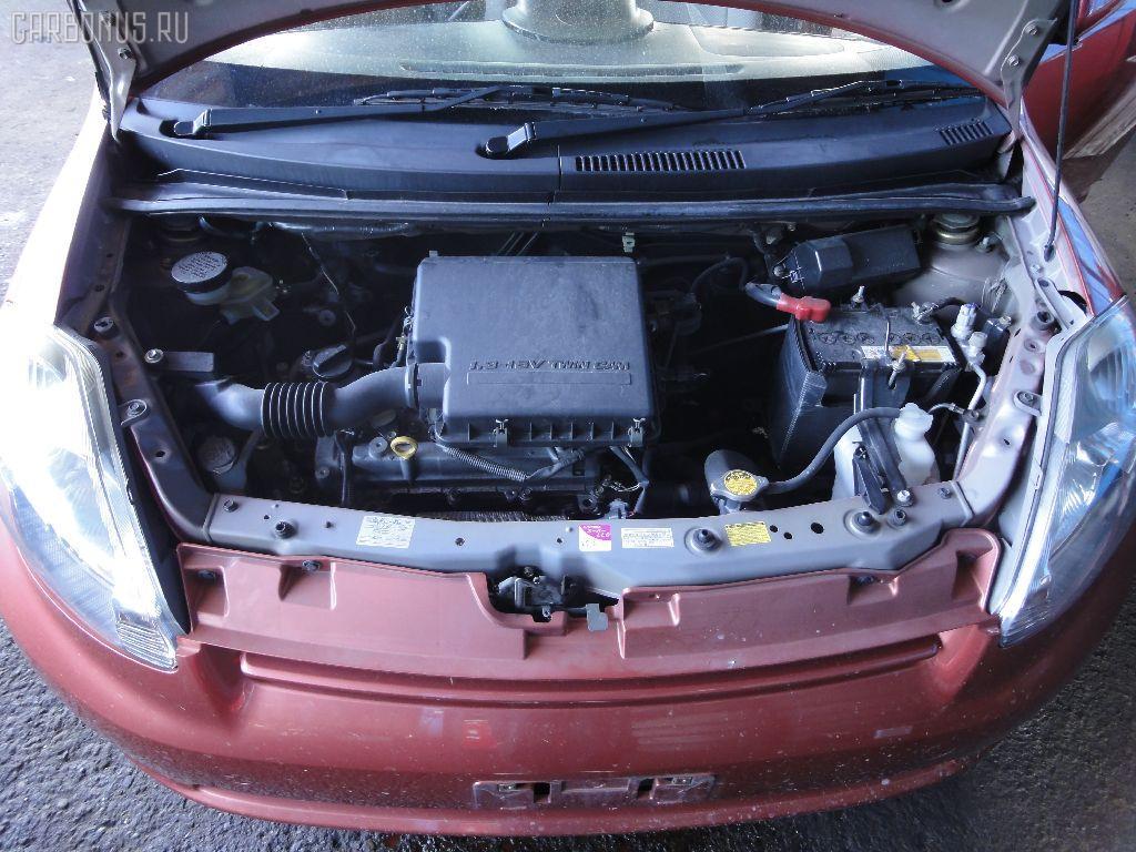 Мотор печки TOYOTA PASSO QNC10 Фото 6
