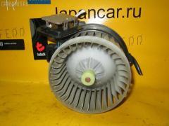 Мотор печки TOYOTA PASSO QNC10 Фото 2