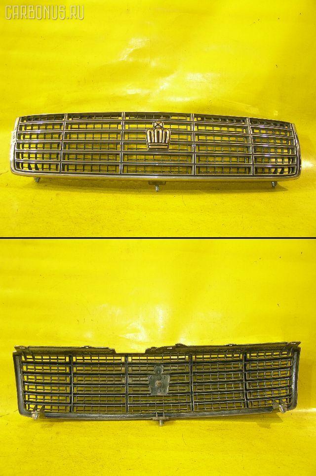 Решетка радиатора TOYOTA CROWN JZS143 Фото 1