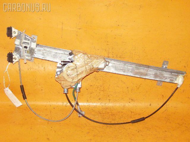 Стеклоподъемный механизм TOYOTA SPARKY S221E Фото 1