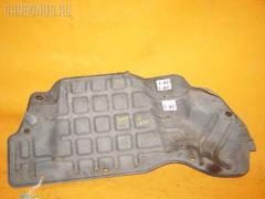 Защита двигателя TOYOTA SPARKY S221E K3-VE Фото 2