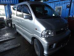Ремень безопасности Toyota Sparky S221E K3-VE Фото 3