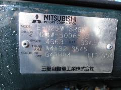 Балка под ДВС MITSUBISHI RVR N23W 4G63 Фото 5