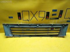 Решетка радиатора Suzuki Wagon r MC22S Фото 1
