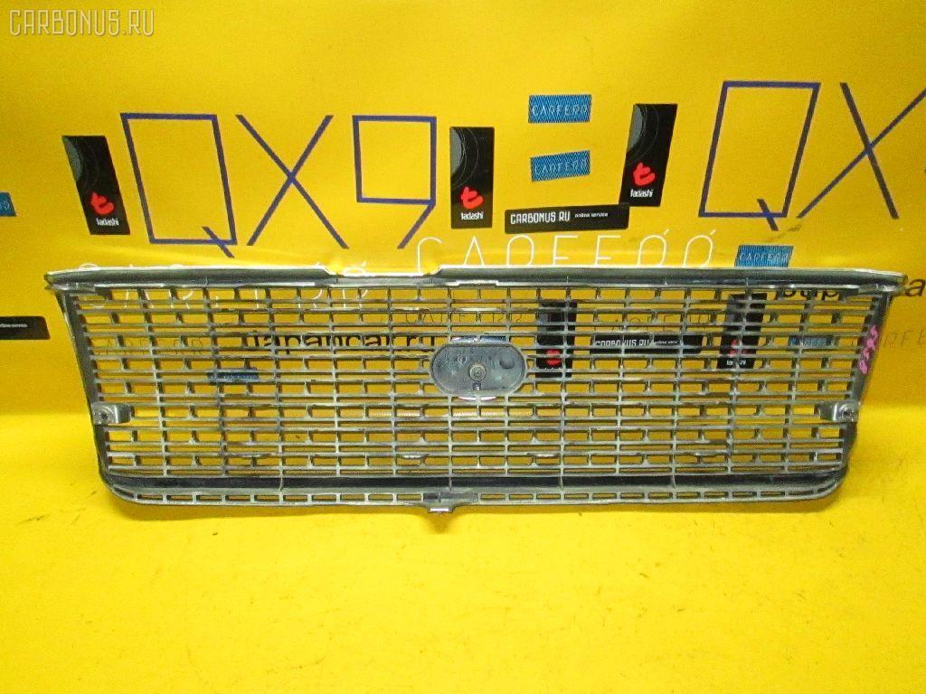 Решетка радиатора TOYOTA CROWN COMFORT LXS11Y Фото 2