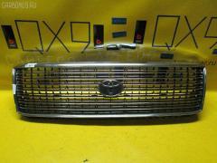 Решетка радиатора TOYOTA CROWN COMFORT LXS11Y Фото 1