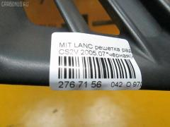 Решетка радиатора Mitsubishi Lancer cargo CS2V Фото 3