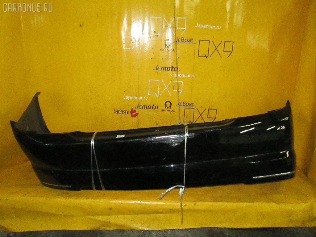 Бампер Nissan Teana J31 Фото 1