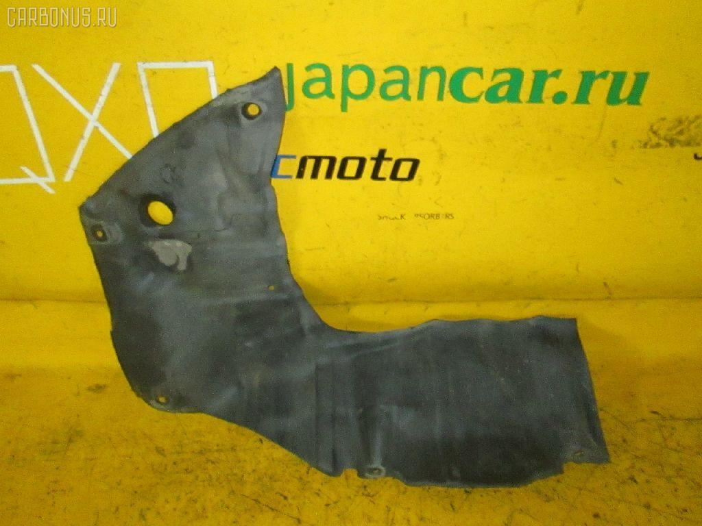Защита двигателя Toyota Corolla spacio AE115N 7A-FE Фото 1