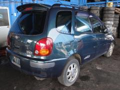 Защита двигателя Toyota Corolla spacio AE115N 7A-FE Фото 3