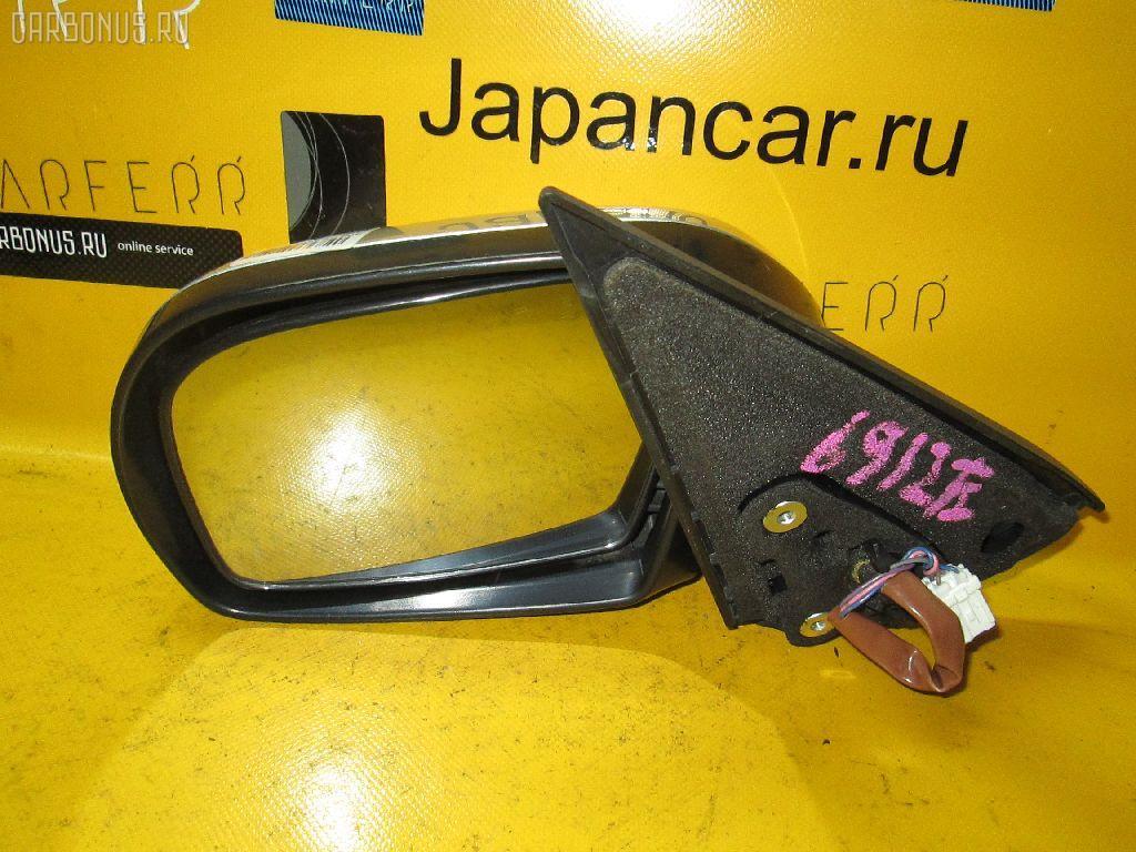 Зеркало двери боковой SUBARU EXIGA YA5 Фото 2