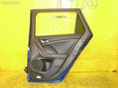 Дверь боковая Honda Accord tourer CW2 Фото 2