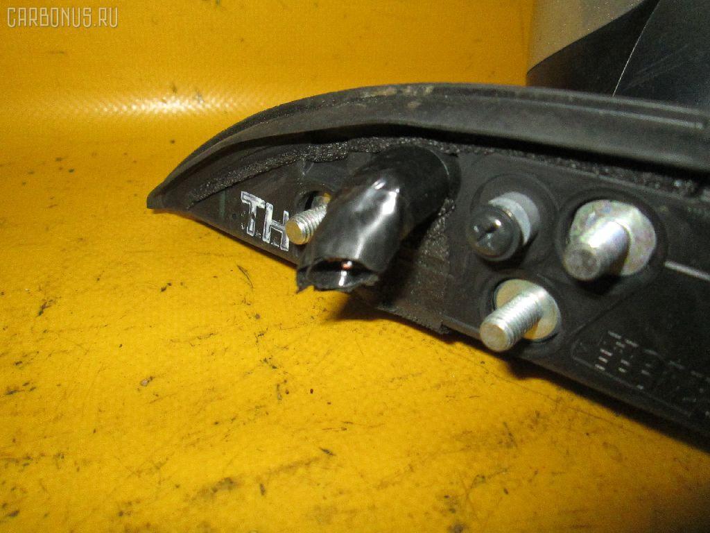Зеркало двери боковой Honda Fit hybrid GP2 Фото 1