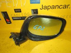Зеркало двери боковой Honda Fit hybrid GP2 Фото 2