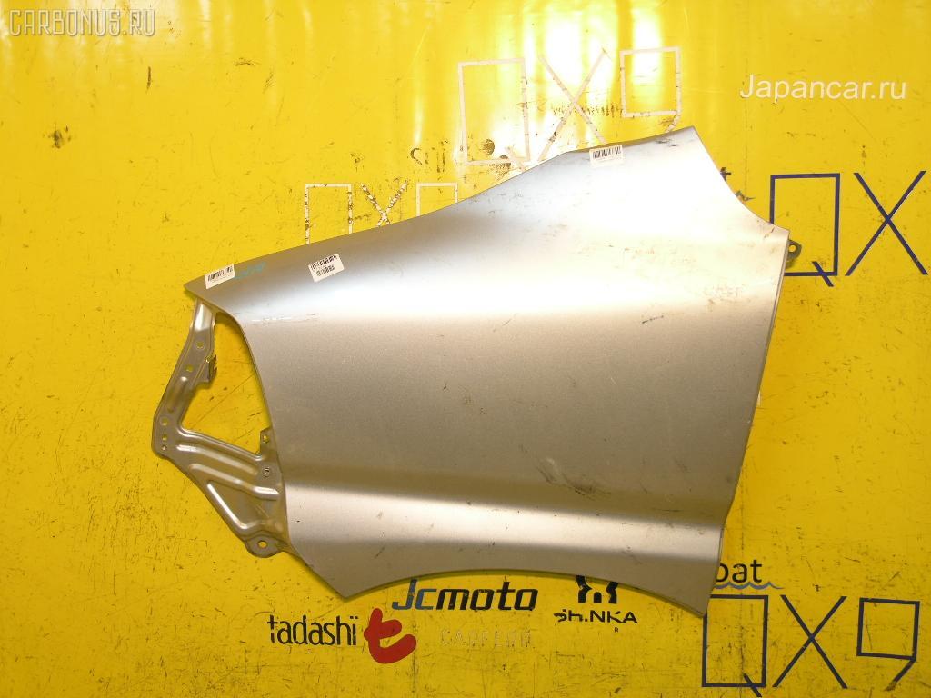 Крыло переднее TOYOTA GRAND HIACE VCH10W Фото 1