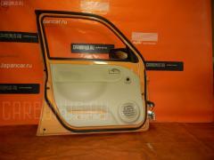 Дверь боковая Daihatsu Esse L235S Фото 1