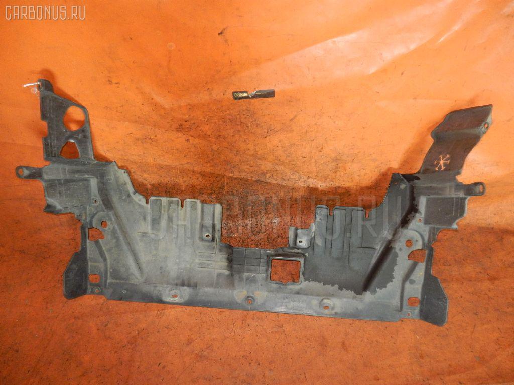Защита двигателя HONDA ODYSSEY RA6 F23A. Фото 7