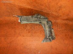 Защита двигателя TOYOTA COROLLA FIELDER NZE141 Фото 1