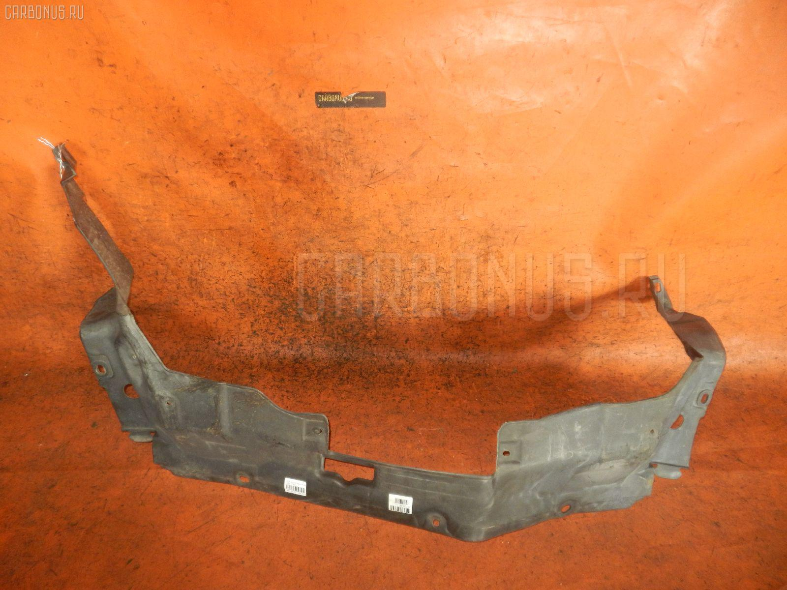 Защита двигателя HONDA ACCORD WAGON CF6 F23A. Фото 4