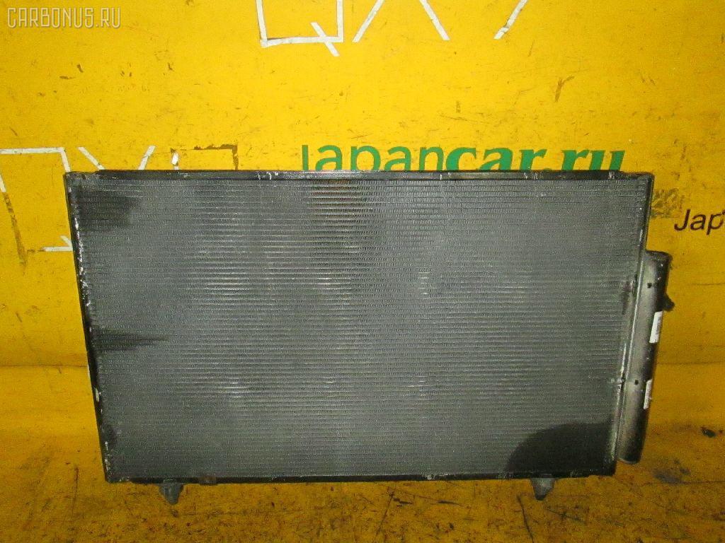 Радиатор кондиционера TOYOTA PREMIO ZZT240 1ZZ-FE. Фото 6
