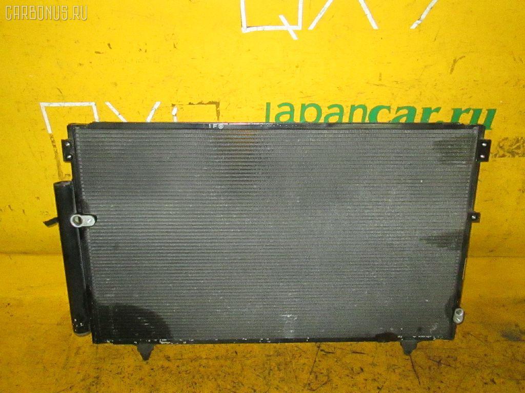 Радиатор кондиционера TOYOTA PREMIO ZZT240 1ZZ-FE. Фото 7