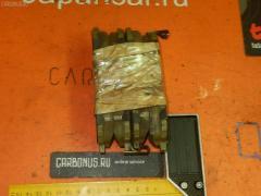 Тормозные колодки Nissan Stagea WGC34 RB25DE Фото 2