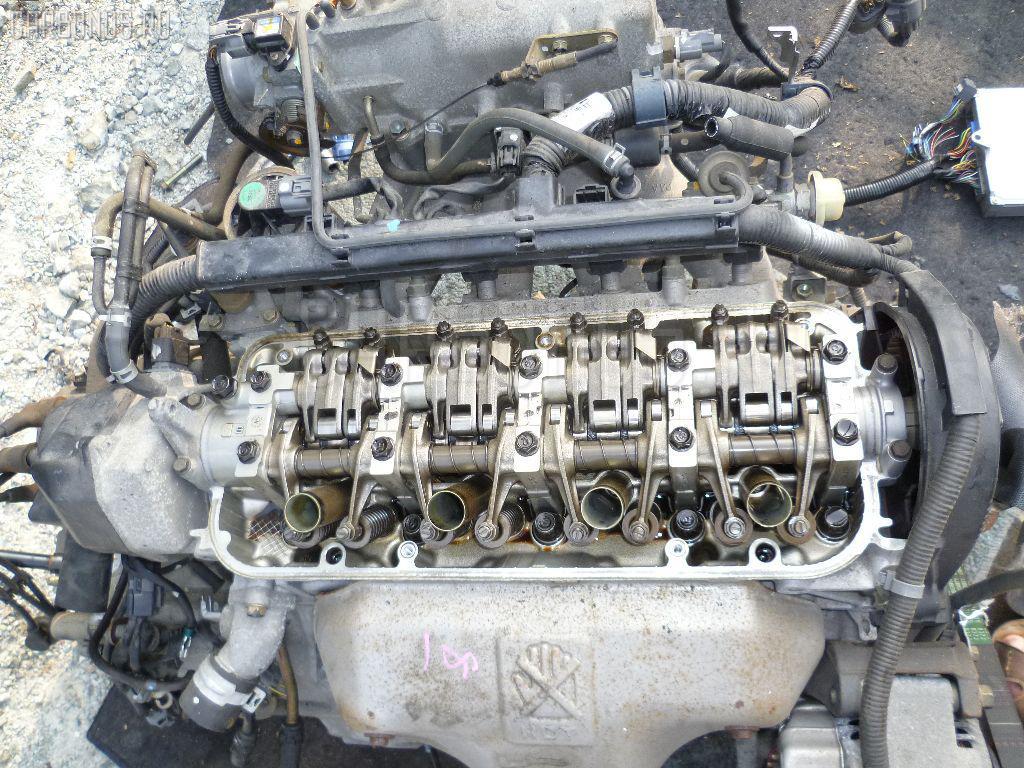 Двигатель HONDA ACCORD CF3 F18B. Фото 8