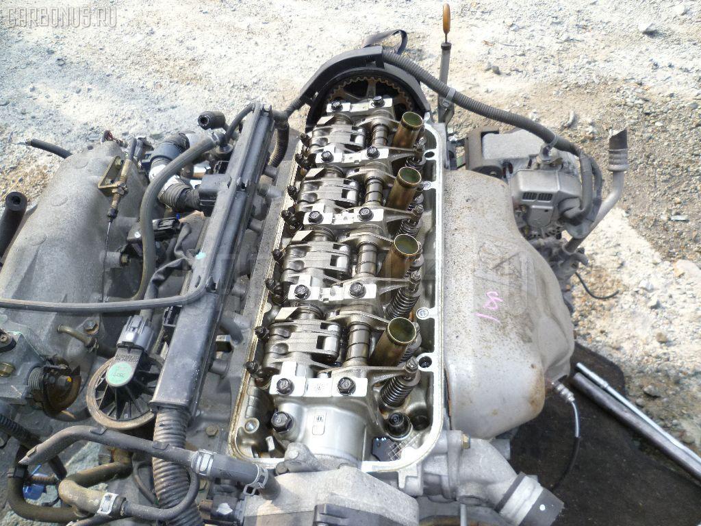 Двигатель HONDA ACCORD CF3 F18B. Фото 9