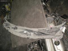 Решетка под лобовое стекло Nissan March AK12 Фото 1